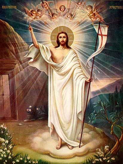 Santa María, Madre de Dios y Madre nuestra: Imágenes Jesús
